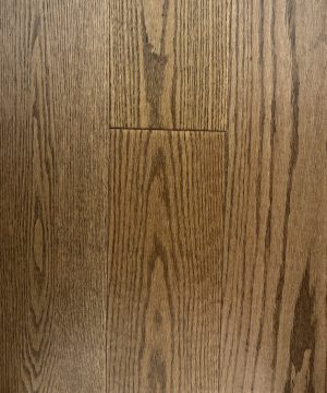Mink Red Oak