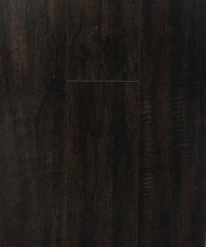 Dark Hickory