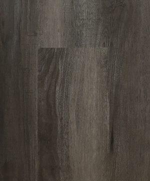 WOOD LOOK VINYL FLOORING 4.5MM (Charcoal) With Underlay