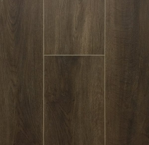 WOOD LOOK VINYL FLOORING 8MM (Tipton) With Underlay